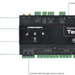 Tegis Astroconnect_control unit_Management solutions_