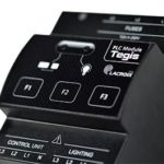 Tegis Lighting Plus PLC MODULE1